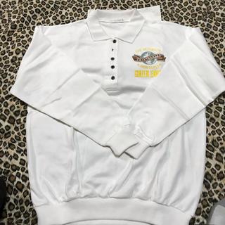 ポロシャツ  M(ポロシャツ)