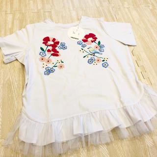 Chesty - ♡新品未使用♡chesty♡Tシャツ♡