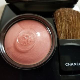 CHANEL - 残量9割程度シャネルチーク72