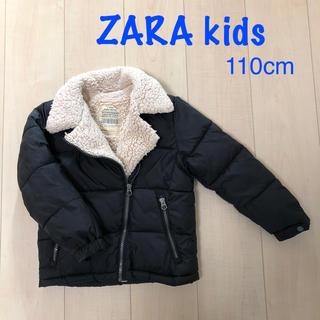 ZARA KIDS - ZARA kids アウター 110cm