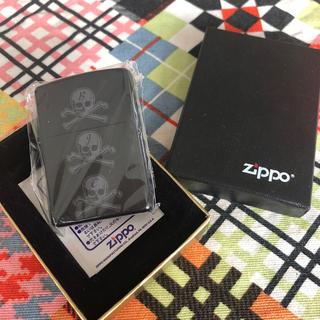 ジッポー(ZIPPO)のBJCラストツアーグッズ●zippoライター(ミュージシャン)