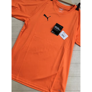 PUMA - 新品未使用 PUMA DRYCELL 吸湿速干 Tシャツ