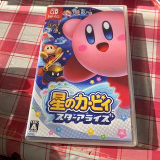 Nintendo Switch - 星のカービィ Switch