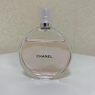 CHANEL - CHANEL チャンス オータンドゥル トワレット