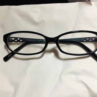 アニエスベー(agnes b.)のアニエスベー agnes b セルメタルフレーム眼鏡 度入り(サングラス/メガネ)