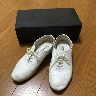 レペット(repetto)のレペット ジジ ZIZI  36(ローファー/革靴)