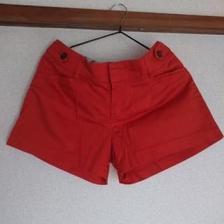 GU - GU ショートパンツ Lサイズ