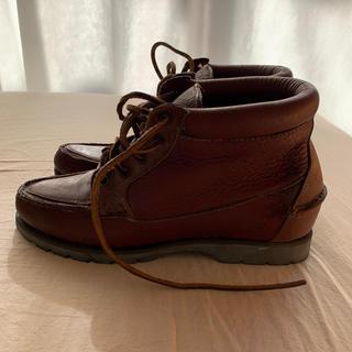 ティンバーランド(Timberland)のティンバーランド靴(ブーツ)