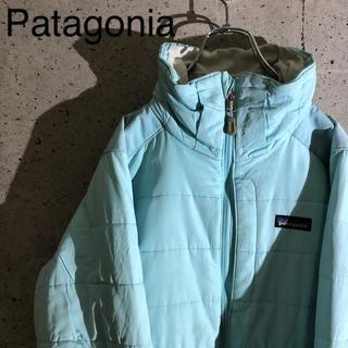 パタゴニア(patagonia)のパタゴニア  Patagonia ダウンジャケット M レディース(ダウンジャケット)