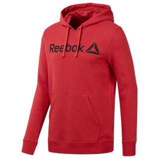 リーボック(Reebok)のReebok GS プルオーバーパーカー 2XO(パーカー)