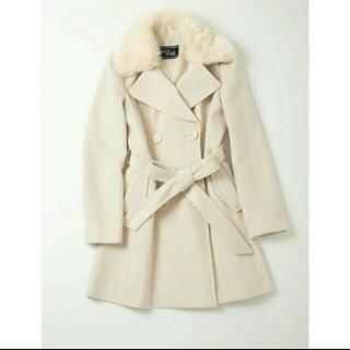 セシルマクビー(CECIL McBEE)の新品 セシルマクビー コート(ロングコート)