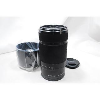 SONY - ♡新品♡ソニー SONY E 55-210 F4.5-6.3 OSS ブラック