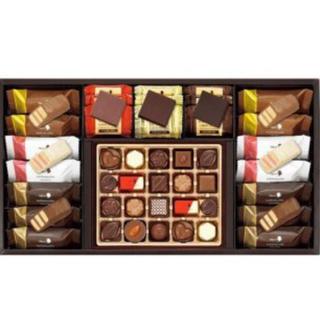 メリーチョコレート チョコレート&ミルフィーユ