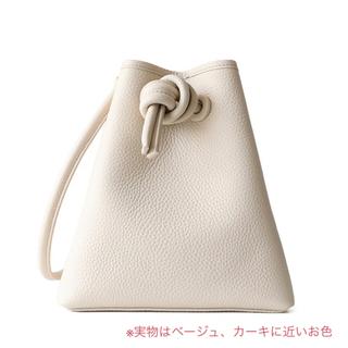 ZARA - ハンドバッグ ♡♡大人可愛い 巾着バッグ