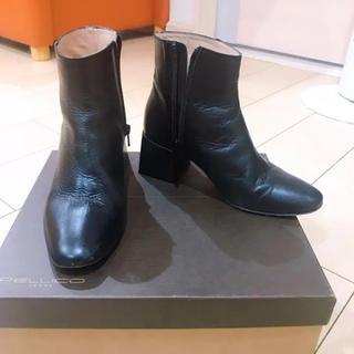 ペリーコ(PELLICO)の美品 ペリーコサニー ブーツ(ブーツ)