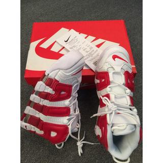 NIKE - AIR MORE UPTEMPO 26.5cm