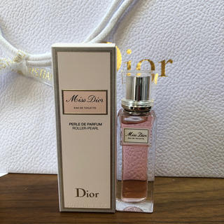 Dior - ディオール ローラーパール