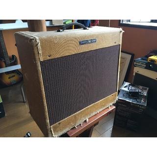 フェンダー(Fender)のFender Wide Panel Tweed Pro Jensen 15インチ(ギターアンプ)