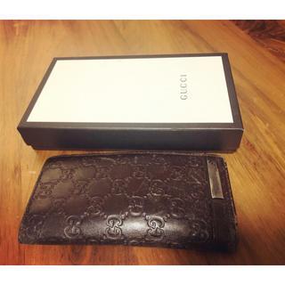 Gucci - Gucci 財布 イタリアはヴェネツィアにて購入