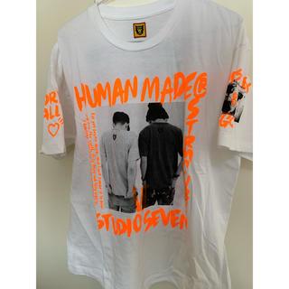 三代目 J Soul Brothers - HUMANMADEとStudioSEVENのコラボ