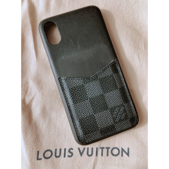 LOUIS VUITTON - LOUIS VUITTON スマホケース X/XSの通販