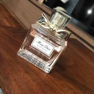 Dior - miss dior香水