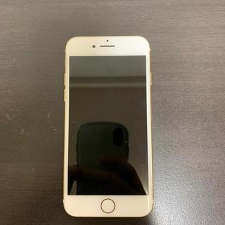 Apple - iPhone7 128G softbank