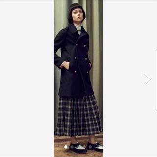 Drawer - drawer ドゥロワー  チェック柄スカート