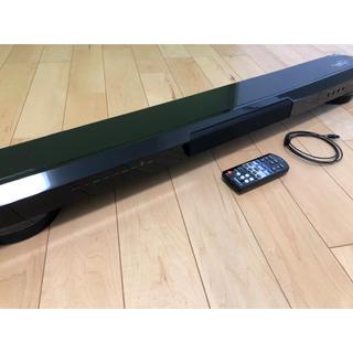 ヤマハ(ヤマハ)のsora様専用デジタル・サウンド・プロジェクター YSP-1400 (スピーカー)