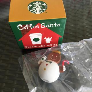 Starbucks Coffee - スターバックス コーヒーサンタ 2019 スタバ スノーマン