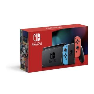 ニンテンドースイッチ(Nintendo Switch)のswitch 本体(家庭用ゲーム機本体)
