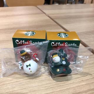 Starbucks Coffee - スターバックス コーヒーサンタ