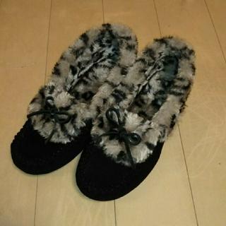 シマムラ(しまむら)のしまむら靴(スリッポン/モカシン)