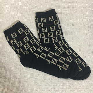 FENDI - ✳️FENDI✳️靴下