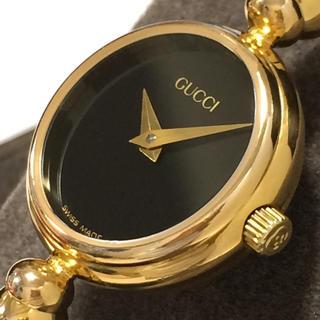 Gucci - 7.超美品 グッチ GUCCI 時計 2700.2L