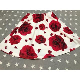 ダチュラ(DaTuRa)のDaTuRa スカート(ひざ丈スカート)