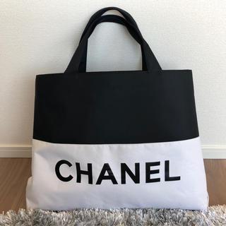 CHANEL - CHANEL シャネル 非売品 トート NY限定