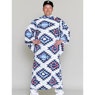 サイタマセイブライオンズ(埼玉西武ライオンズ)の埼玉 西武ライオンズ 着る毛布(応援グッズ)