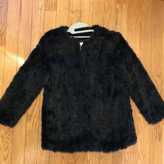セシルマクビー(CECIL McBEE)のファーコート セシルマクビー 美品(毛皮/ファーコート)