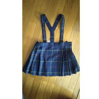 ユキトリイインターナショナル(YUKI TORII INTERNATIONAL)のトリイユキ 制服 スカート 110  ズボン110(スカート)