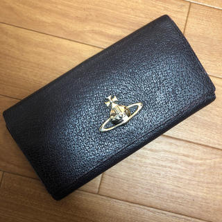 ヴィヴィアンウエストウッド(Vivienne Westwood)のヴィヴィアン・ウエストウッド 長財布(財布)