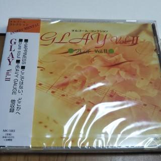GLAY  オルゴールコレクション(ヒーリング/ニューエイジ)