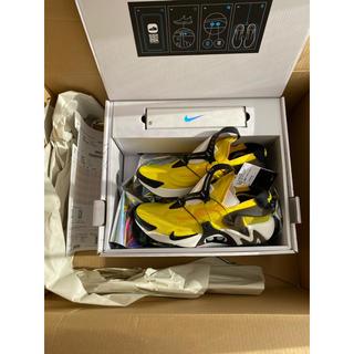 ナイキ(NIKE)の未使用 Nike Adapt アダプト ハラチ 27.5cm Snkrs(スニーカー)