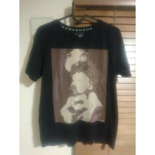 グラム(glamb)のglamb グラム Tシャツ サイズS(Tシャツ/カットソー(半袖/袖なし))