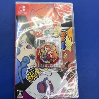 Nintendo Switch - 【新品】妖怪ウォッチ4++(ぷらぷら) Switch ニンテンドースイッチ