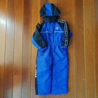 ヘッド(HEAD)のHEAD スキーウェア 110(身長105~115) 子供(ウエア)