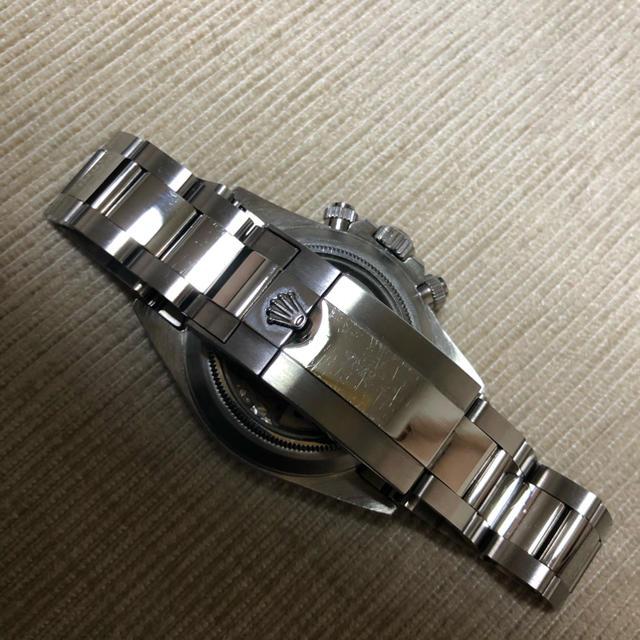 ブレゲ アンティーク / ROLEX - デイトナブレス 防水加工�通販 by chibi1019's shop