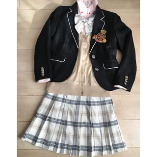 レピピアルマリオ(repipi armario)の卒業式 女の子160 レピピ卒服(ドレス/フォーマル)