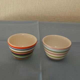 イッタラ(iittala)のイッタラオリゴエッグカップ(食器)