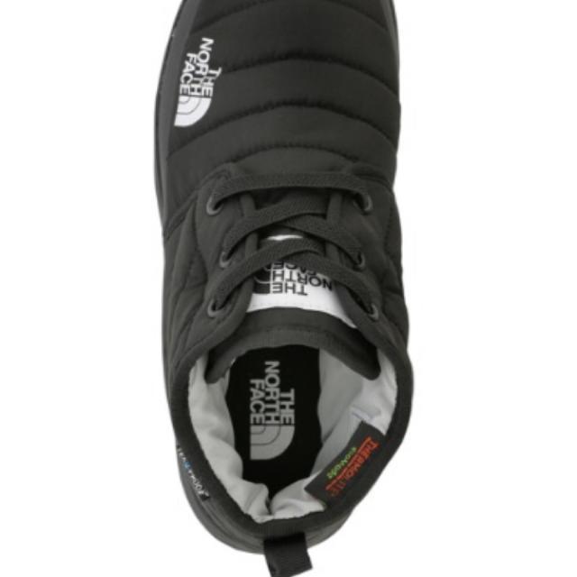 THE NORTH FACE(ザノースフェイス)のTHE NORTH FACE/NSE Traction Lite WP レディースの靴/シューズ(ブーツ)の商品写真
